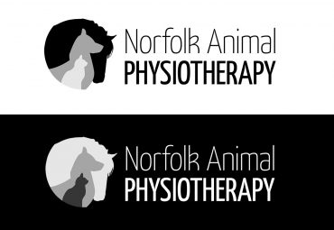 Picture of Norfolk Anima Physio branding